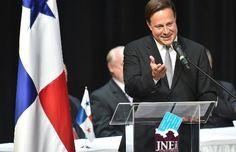 Varela asume Presidencia de Panamá con desafío de concluir ampliación del Canal   NOTICIAS AL TIEMPO