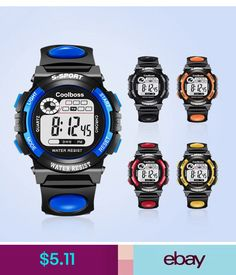 d2981e2ef Fashion Watch men Waterproof Sports Military Watches S-Shock Men's Luxury  Led Digital Watch Wrist watches Relogio Masculino