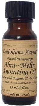 15ml Abra Melin (french) Oil