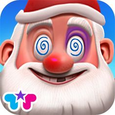 Xmas The 4 Santas -- Click image for more details. Christmas Apps, Xmas, Holiday Games, Famous Words, Get Shot, Gifts For Girls, Happy Holidays, Baby Gifts, Wedding Gifts