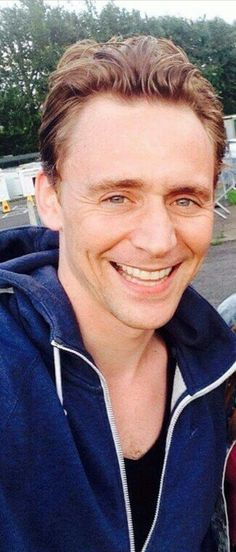 Tom... just coz I haven't pinned any in a while!!!