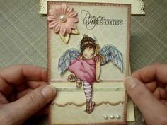 ▶ Magic Card Tutorial - YouTube