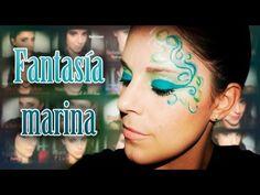 fantasy butterfly makeup - Buscar con Google