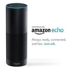The new Amazon Echo could change the way we use technology in the home. The new Amazon product is an innovative piece of electronic furniture. It listens, and it knows all sorts of things.