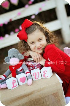 Sweet Everythings Photography {Blog}: Happy Valentine's Day!