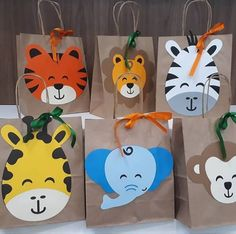 Inspire your Party ® Safari Theme Birthday, Zoo Birthday, Birthday Party Themes, Shark Party Decorations, Girl Birthday Decorations, Jungle Party, Safari Party, Animal Crafts For Kids, Baby Shower Fun