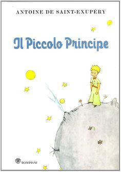 Il Piccolo Principe.