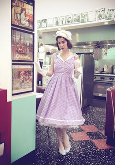 Style Gallery | ModCloth's Fashion
