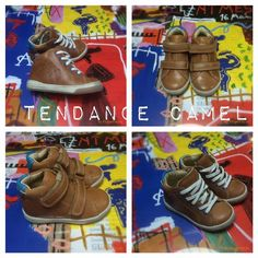 Collection AH16 - Babybotte