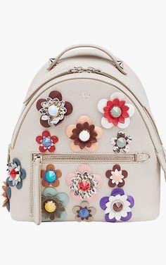 Fendi mini backpack, $2,650.