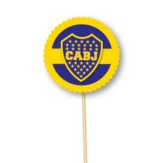 toppers personalizados de Boca Juniors Ale, Baby Shower, Internet, Candy, Babyshower, Ale Beer, Sweets, Baby Showers, Candy Bars