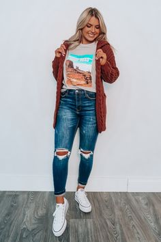 Casual School Outfits, Cute Comfy Outfits, Cute Casual Outfits, Outfits For Teens, Cute Everyday Outfits, Look Fashion, Fashion Outfits, Fashion Tips, Vetement Fashion