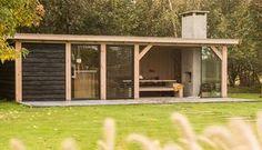 Luxe veranda's en tuinkamers   Wesselshoek