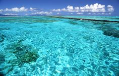 Bora Bora Island - French Polynesia | Fresh Travel Destinations