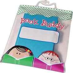 28 best take home books routine images on pinterest classroom 8 for 5 really good stuff large book buddy bag i want these for publicscrutiny Gallery