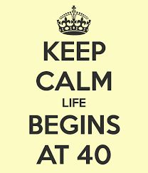 KEEP CALM LIFE BEGINS AT Another original poster design created with the Keep Calm-o-matic. Buy this design or create your own original Keep Calm design now. Forty Birthday, Happy 40th Birthday, 40th Birthday Cakes, 40th Birthday Parties, 40th Birthday Quotes For Women, Best Birthday Quotes, Humor Birthday, Birthday Clipart, 40th Bday Ideas