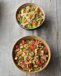 Sweetgreen Quinoa Salad recipe from The VB6 Cookbook by Mark Bittman