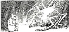 tove jansson illustration - Google Search