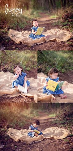 18 Months Baby Photography | LiveJoy Photography | Oregon