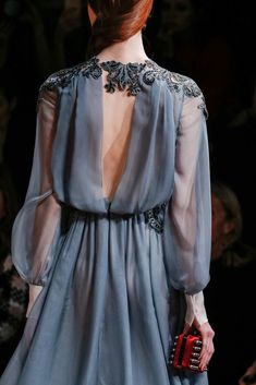 "skaodi: ""Valentino Ready To Wear Fall 2013. """