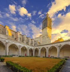 Old Monastery El Carmen Museum