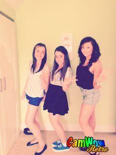Cool peeps we are #vanity