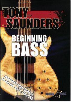 Bass Guitar Lessons: Beginning Bass – How to play Bass instructional video