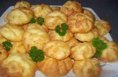 Herzogin-Kartoffeln – eine super Beilage zu Fleischgerichten