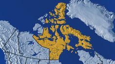 nunavut land claims agreement summary