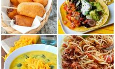 What happens when kids choose their own meals for a week?