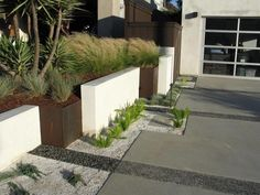 Modern Landscape Design, Pictures, Remodel, Decor and Ideas - page 64