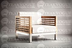 Vancouver Single Seater Sofa - Quality synthetic Outdoor Sofa set shop in Shah Alam, Petaling Jaya, PJ and Kuala Lumpur, kl Malaysia Wicker Furniture, Outdoor Furniture, Poolside Furniture, Outdoor Sofa Sets, Stainless Steel 304, Commercial Furniture, Teak Wood, Vancouver, Solid Wood