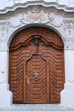 Prague...love this door. Here's some inspiration for your real estate dreams! If you or someone you know is planning to buy or sell in the near future and wants to work with a results-driven Realtor dedicated to providing his clients with up-to-date market information, please contact me today. Visit: www.4salebyandy.com for recent sales, testimonials & more.