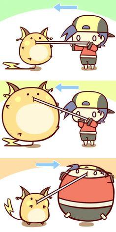 hahahaha revenge!!!!!