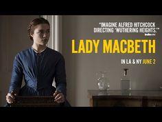 Lady Macbeth (2016) - Trailer - Christopher Fairbank | Drámy | Trailery