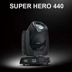 Super Hero 440W CMY Auto-Focus modular design... Massage me to get more information of it! #superhero440 #stagetech #soundlight #soundandvision #soundandlight