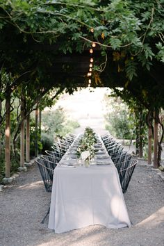 A pre-wedding party is a must in our bridal book, and the rehearsal dinner is the perfect place to serve up the excitement for your Big Day. From fabulous farm inspired meals to industrial tables lined with bright blooms – we've rounded up a few of our fav rehearsal scenes below! Gather your Groom and start […]