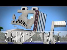 Better story than twilight Minecraft Comics, Minecraft Videos, All Minecraft, Minecraft Skins, The Diamond Minecart, Dog Skeleton, Famous Youtubers, Minecraft Tutorial, Mini Games