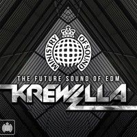 Ministry Of Sound - The Future Sound Of EDM **TEASER** by Krewella on SoundCloud [Tony Casillas]