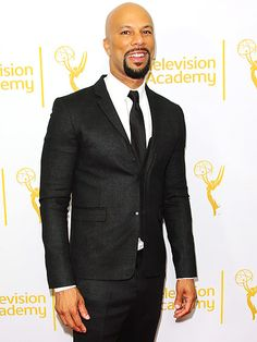 Star Tracks: Thursday, January 29, 2015   'COMMON' KNOWLEDGE   As long as he's got his suit and tie! Rapper Common attends an Evening with Norman Lear event at the Television Academy in Hollywood on Wednesday.