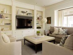 ScavulloDesign Interiors » family room