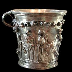 Pompeii treasure