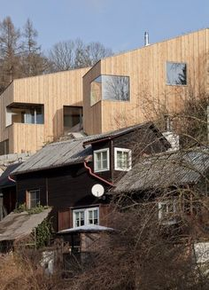 Haus y2, Foto: Mark Sengstbratl