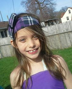 Hey, I found this really awesome Etsy listing at https://www.etsy.com/listing/230418558/flannel-headband-with-bow-daddys-girl