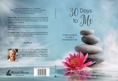 30 Days To Me by Lynn Reilly - full wrap