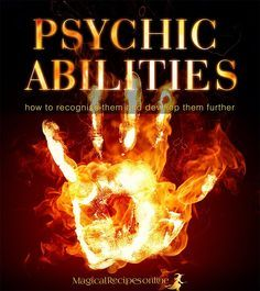 Understanding psychic abilities Simple exercises that will assist you in your psychic and mediumship development