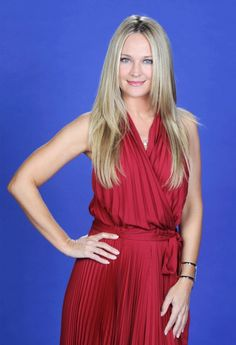 The Young and the Restless Photos: Sharon Case on CBS.com
