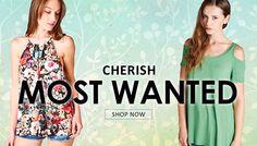 Take a look at Cherish 's most wanted styles! http://www.fashiongo.net/Cherish #fashiongo #fashion #style #trend #spring