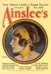 Ainslee's 1926-11