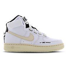 Nike Air Force 1 Utility High Women Boots (AJ7311 100